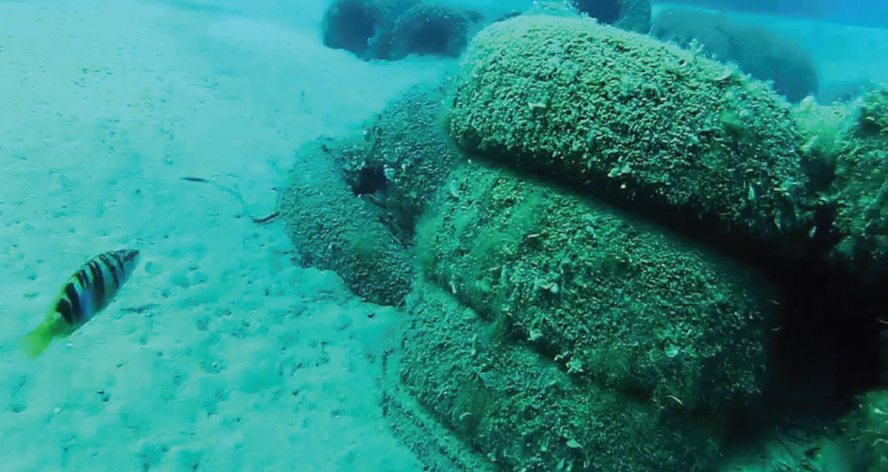 1109 artificial reef 2