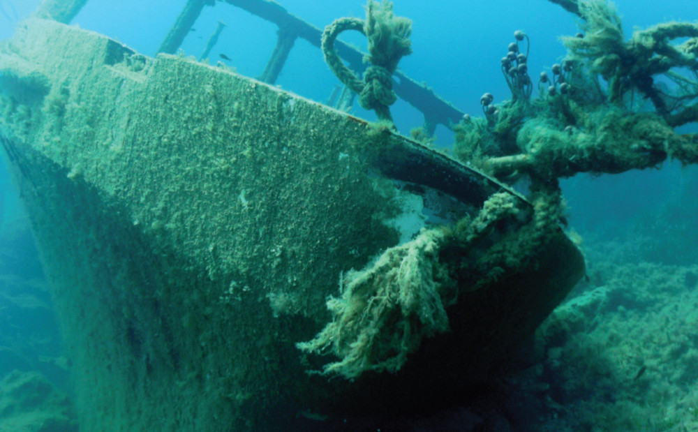 1109 artificial reef 1