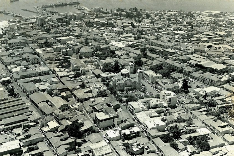 limassol old from above allab3