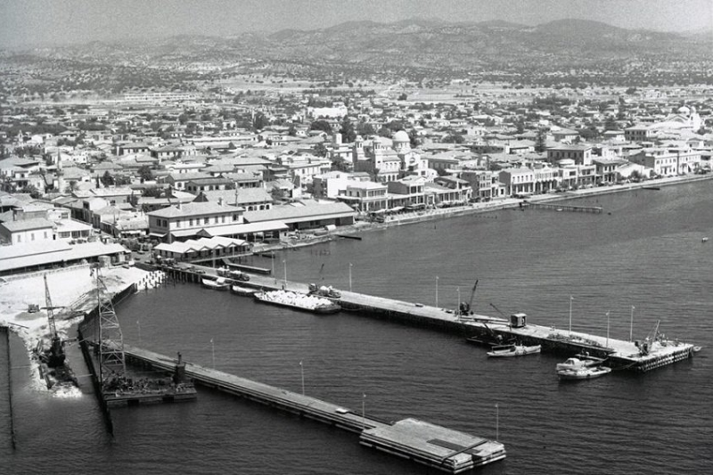 limassol old from above allab7