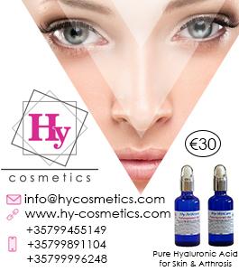 HY Cosmetics