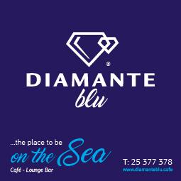 Diamante Blue