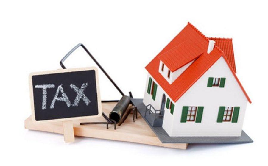 Продать квартиру в испании какой налог