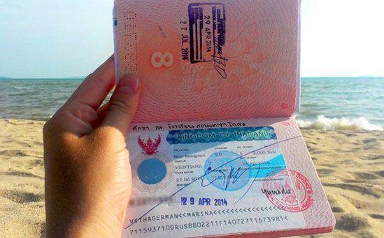 В турцию нужна виза